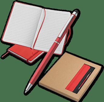 Set de regalo cuaderno a5/a6
